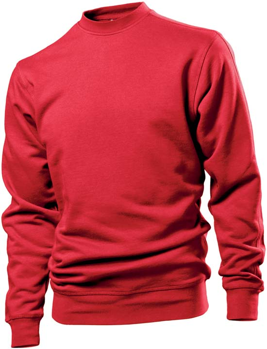 Hanes 1695 Red
