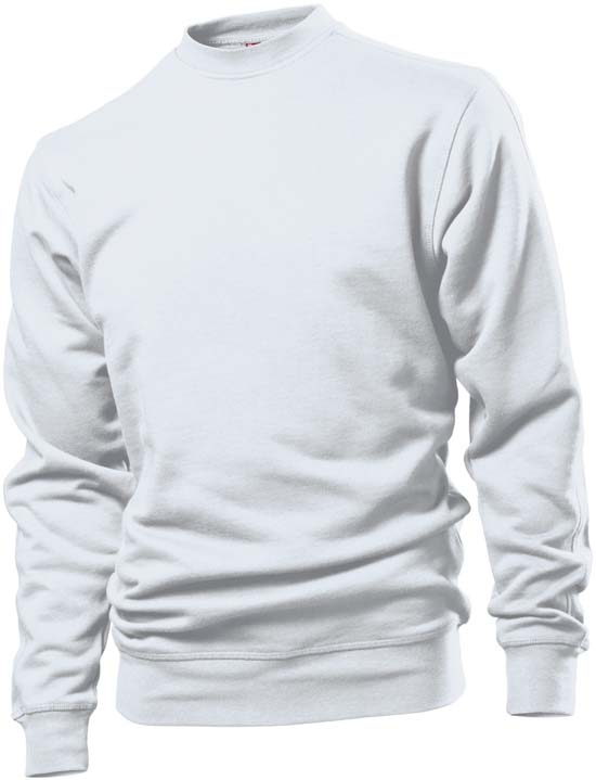 Hanes 1695 White