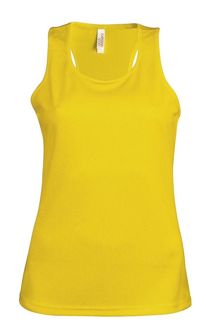 KS031 True Yellow