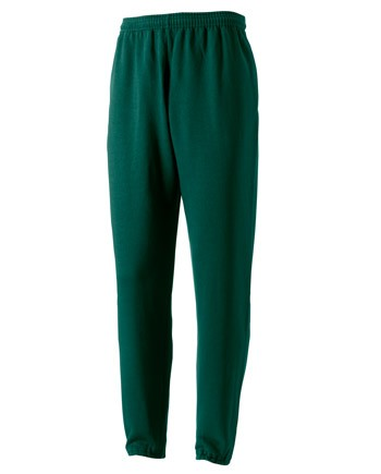 Russell Kids Joggingbroek 9750B Bottle Green