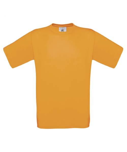 B&C Exact 150 Orange