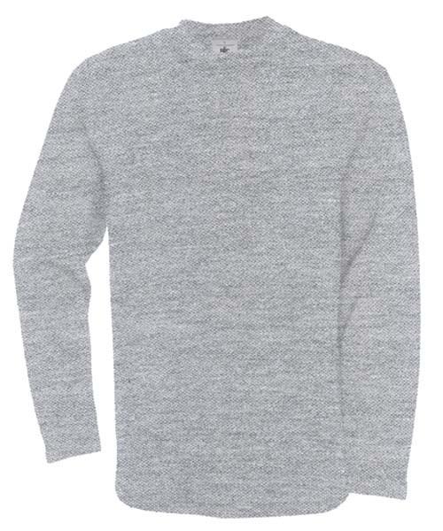 BC Open Hem sweater