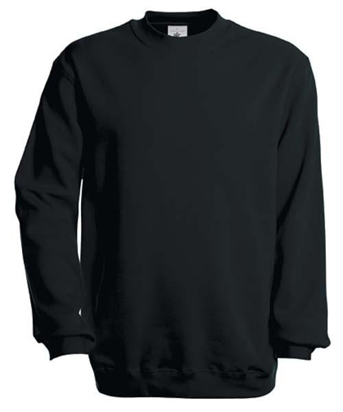 BC Setin Sweater Zwart