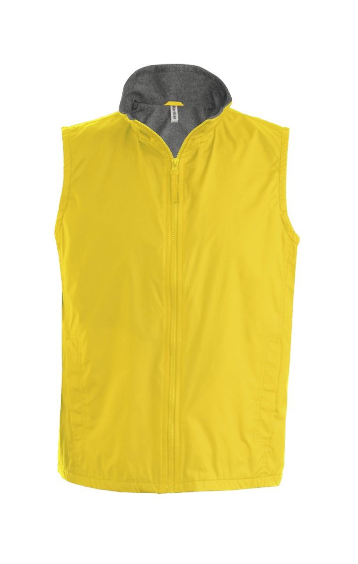 K679 Yellow - Grey