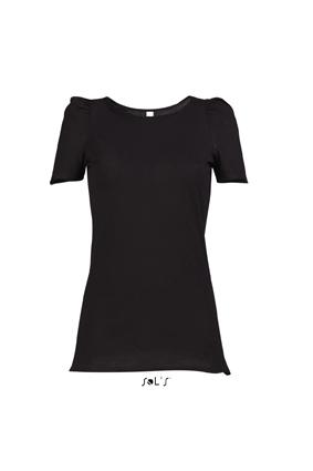 Sols Montmartre Black