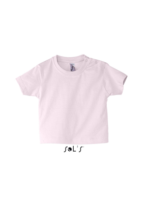 Sols Mosquito Pale Pink