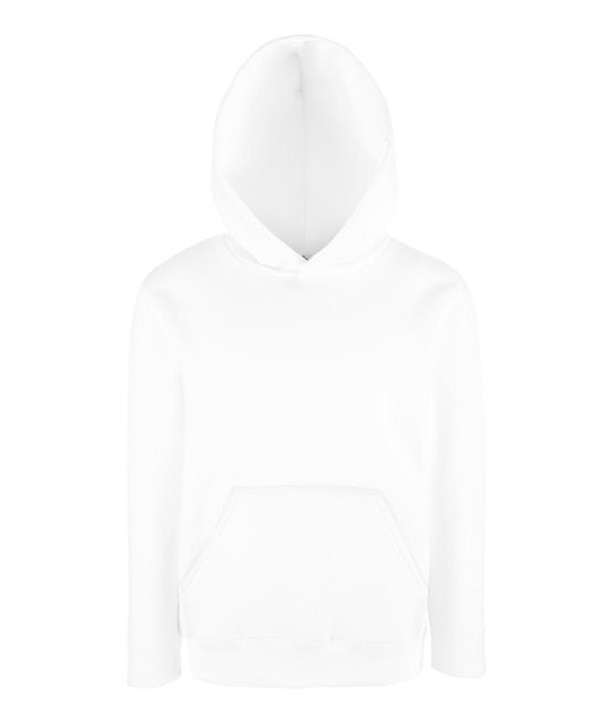 FotL Hooded Sweater Kind White