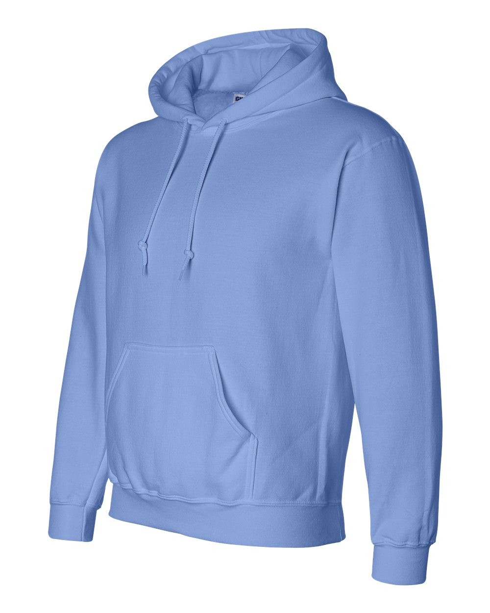 Gildan Ultra Blend Hooded sweater GIL12500 Carolina Blue