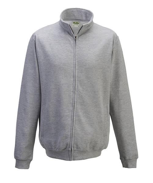 Sweater vest front