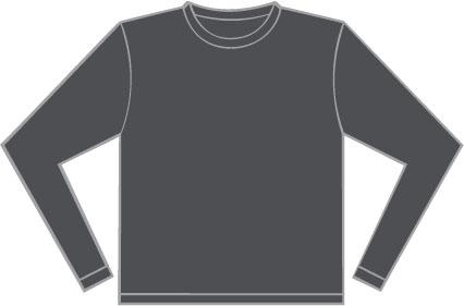 CG151 Dark Grey
