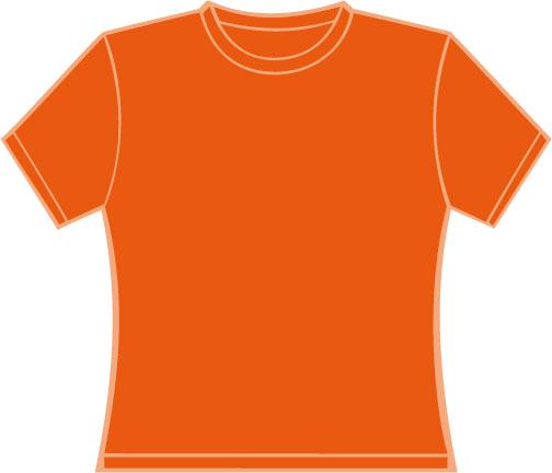CGTW040 Orange