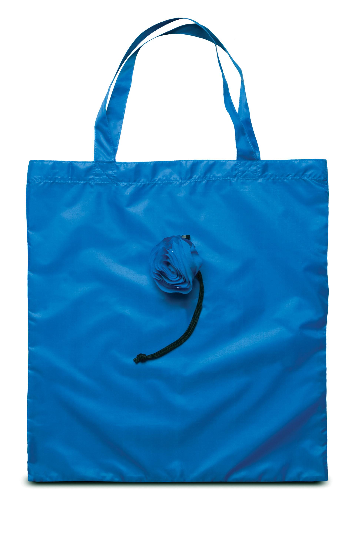 shopper ki0202 aqua blauw