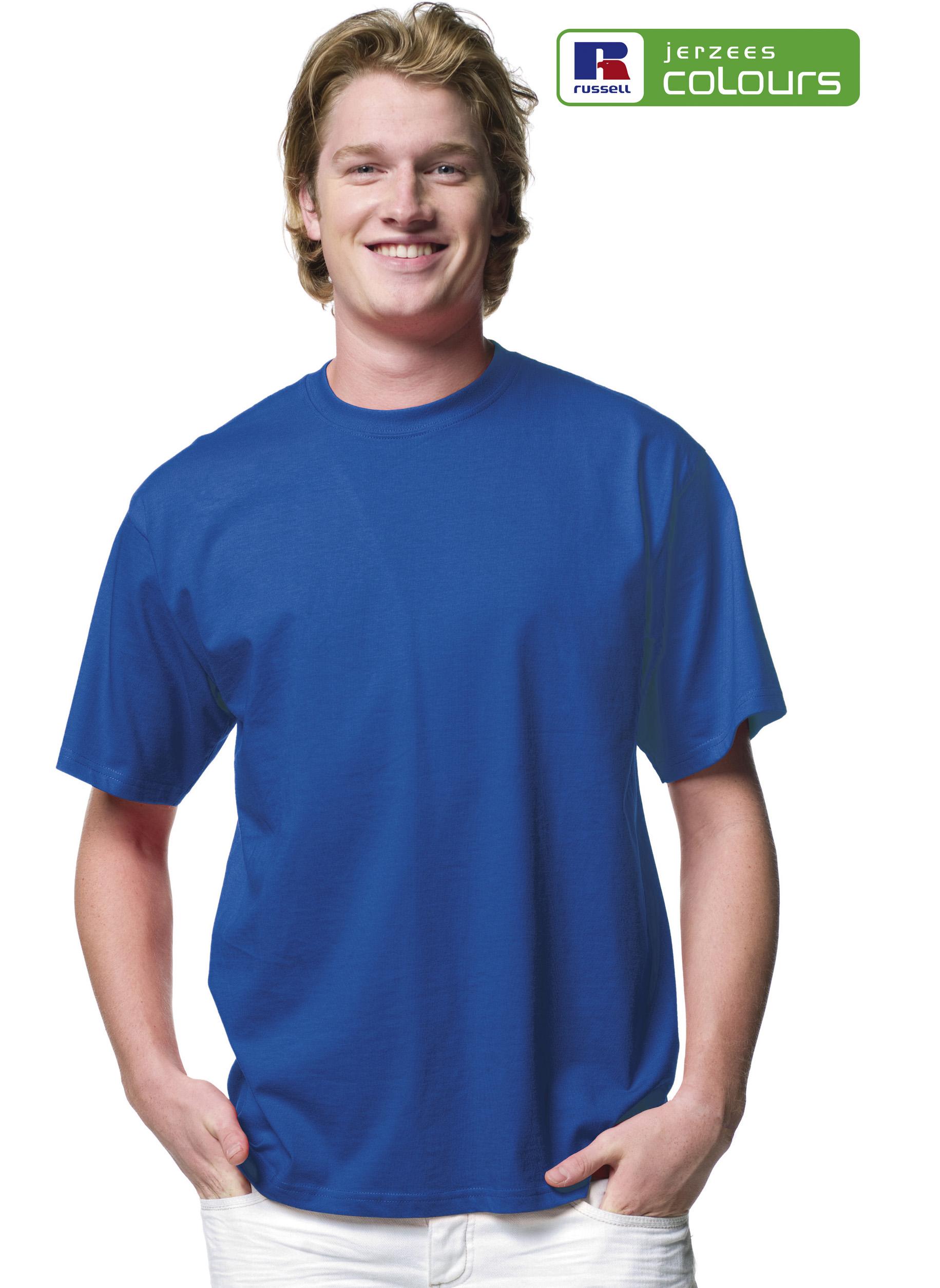 Gold label TEE-shirt 215 grams