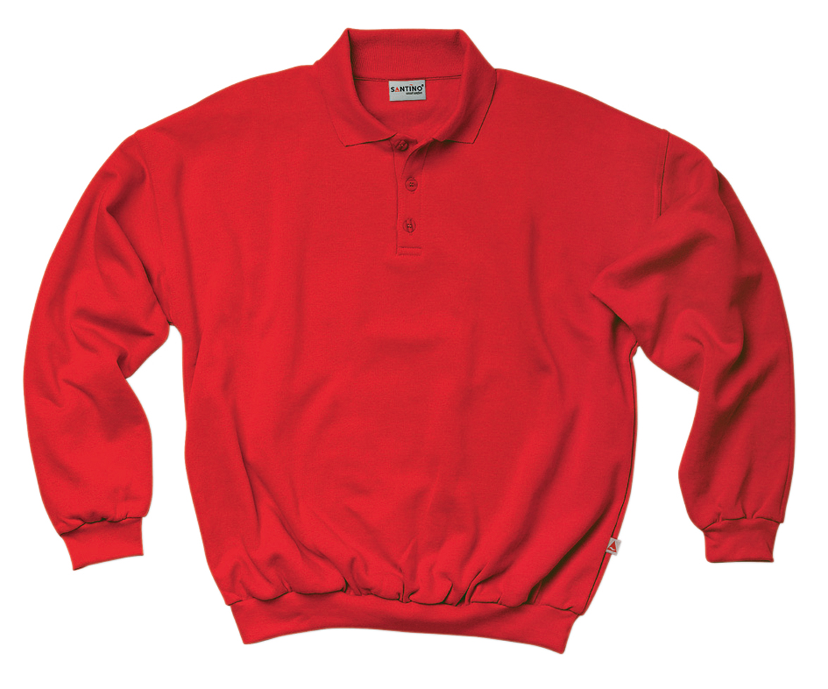 Santino Polo sweater Robin Rood