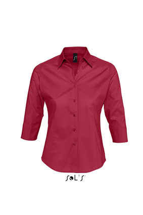 Sols Effect Cardinal Red