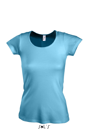 Sols Moody Turquoise