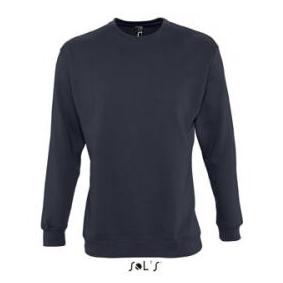 Sols Supreme Unisex Sweater navy