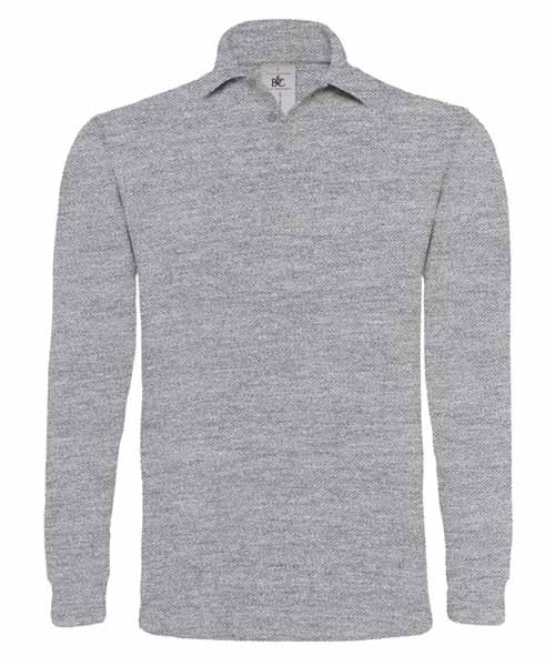 CGHEAML Heather Grey