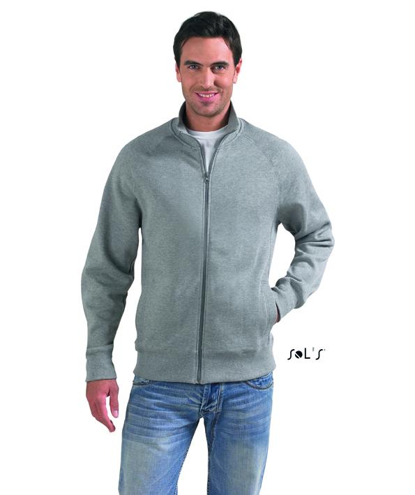 Sols Sundae Unisex Zip Sweater Sols Sundae