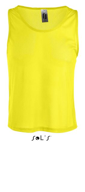 Sols Anfield Lemon