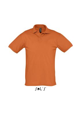 Sols Season Orange