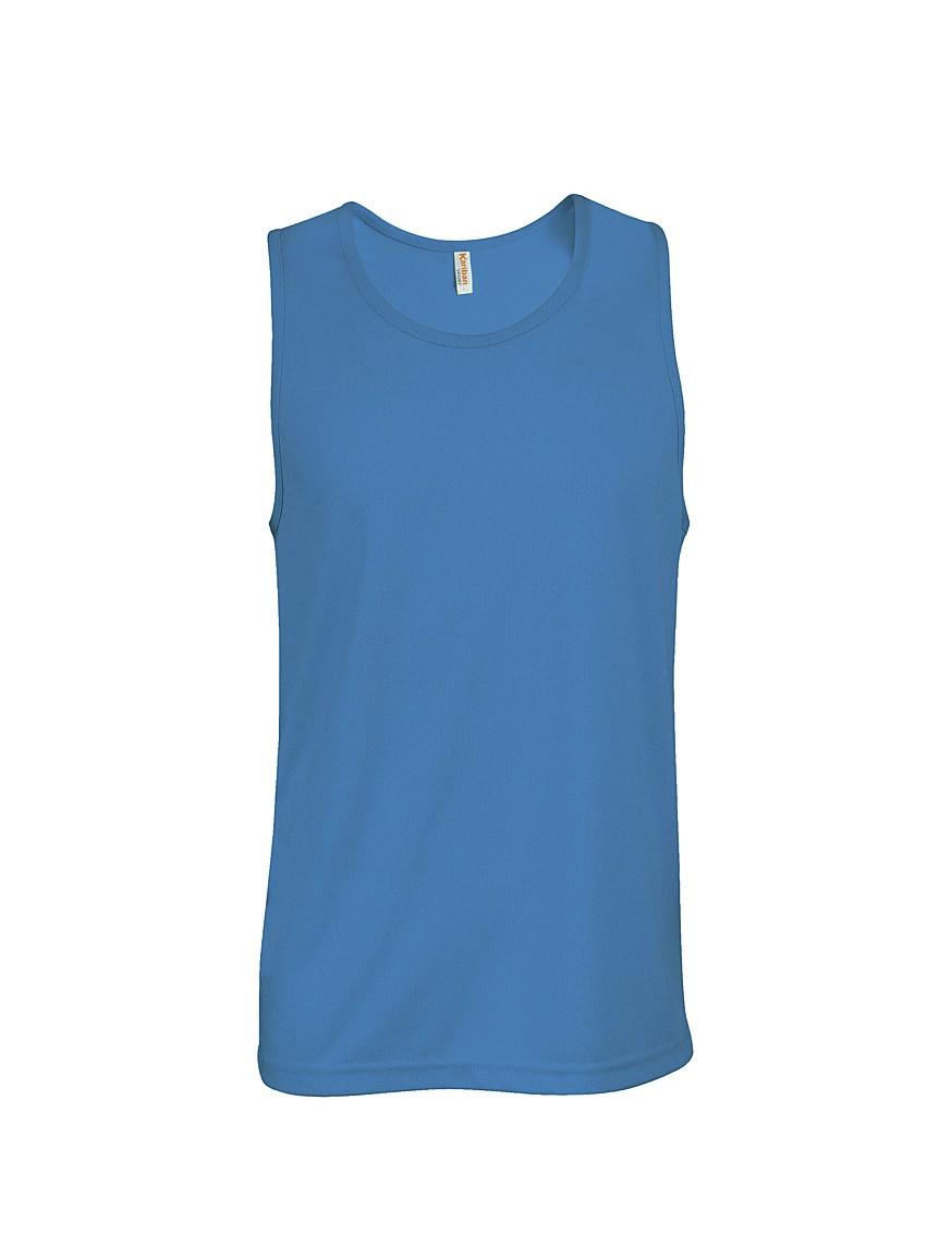 KS018 Aqua Blue