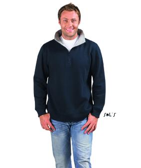 Sols Scott Unisex Sweatshirt  Sols Scott