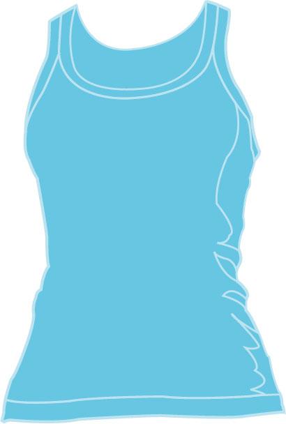 SK16 Surf Blue