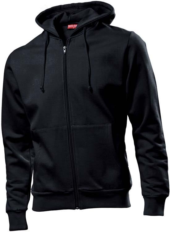 Hanes 6190 Black