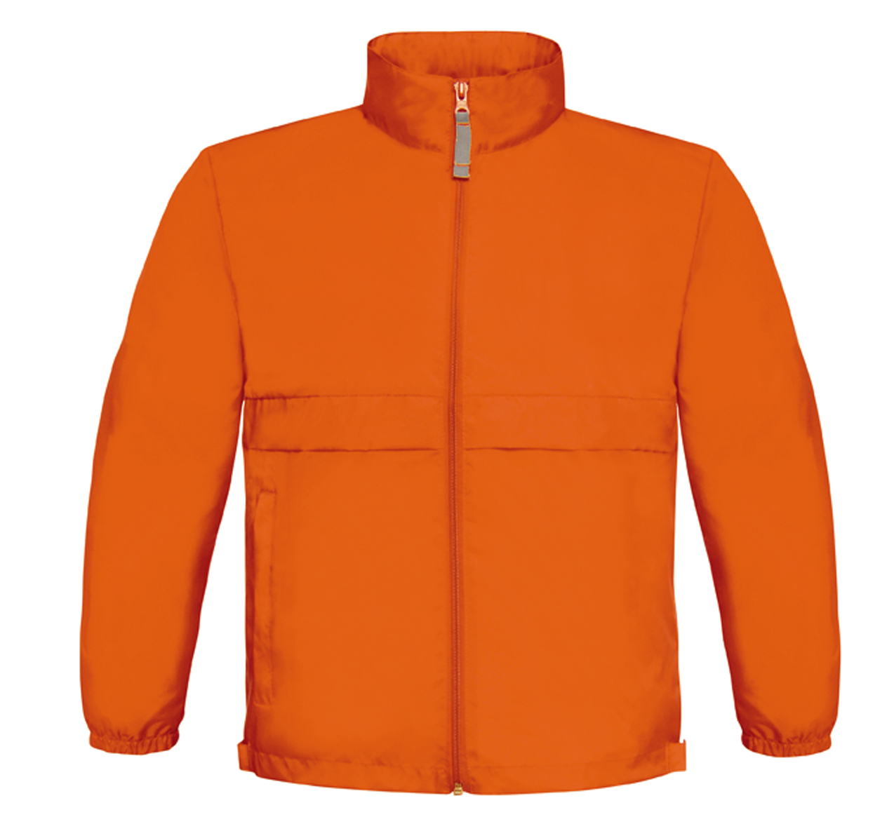 Sirocco Windbreaker Orange