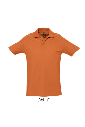 Sols heren polo Spring