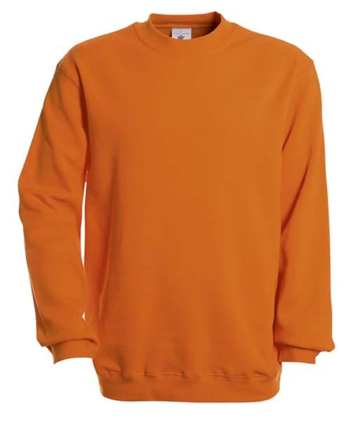 BC Setin Sweater Oranje
