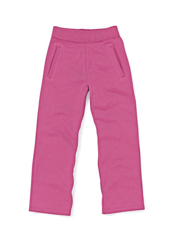 Mantis Kids Joggingbroek HM22 Kids Pants Pink