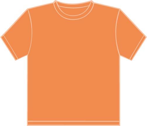 GI2000 Safety Orange