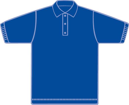 GI3800 Royal Blue