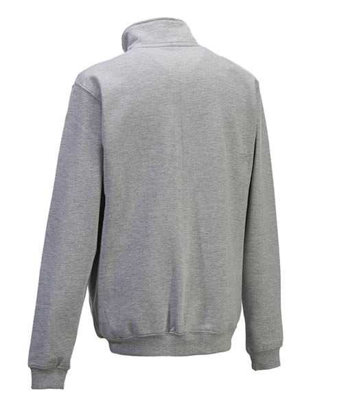 Sweater vest back