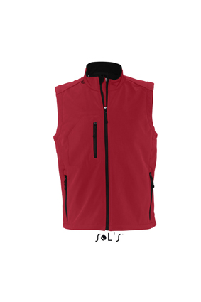 Sols Rallye Men Pepper Red