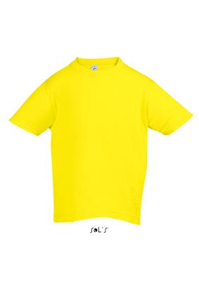 Sols Regent Kids Lemon