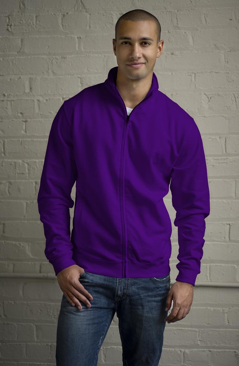 AWDis JH047 Purple