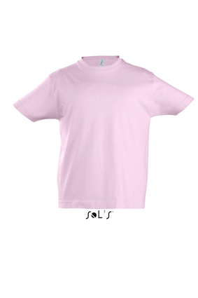 Sols Imperial Kids Medium Pink