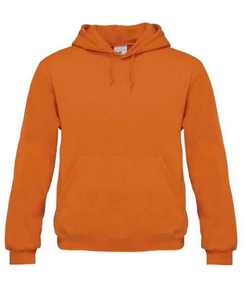 CGWU620 Pumpkin Orange