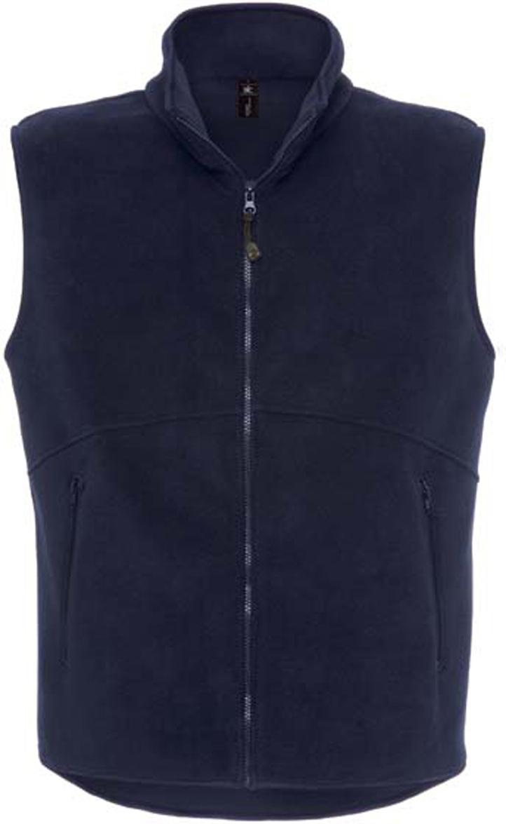 Traveler Bodywarmer Navy