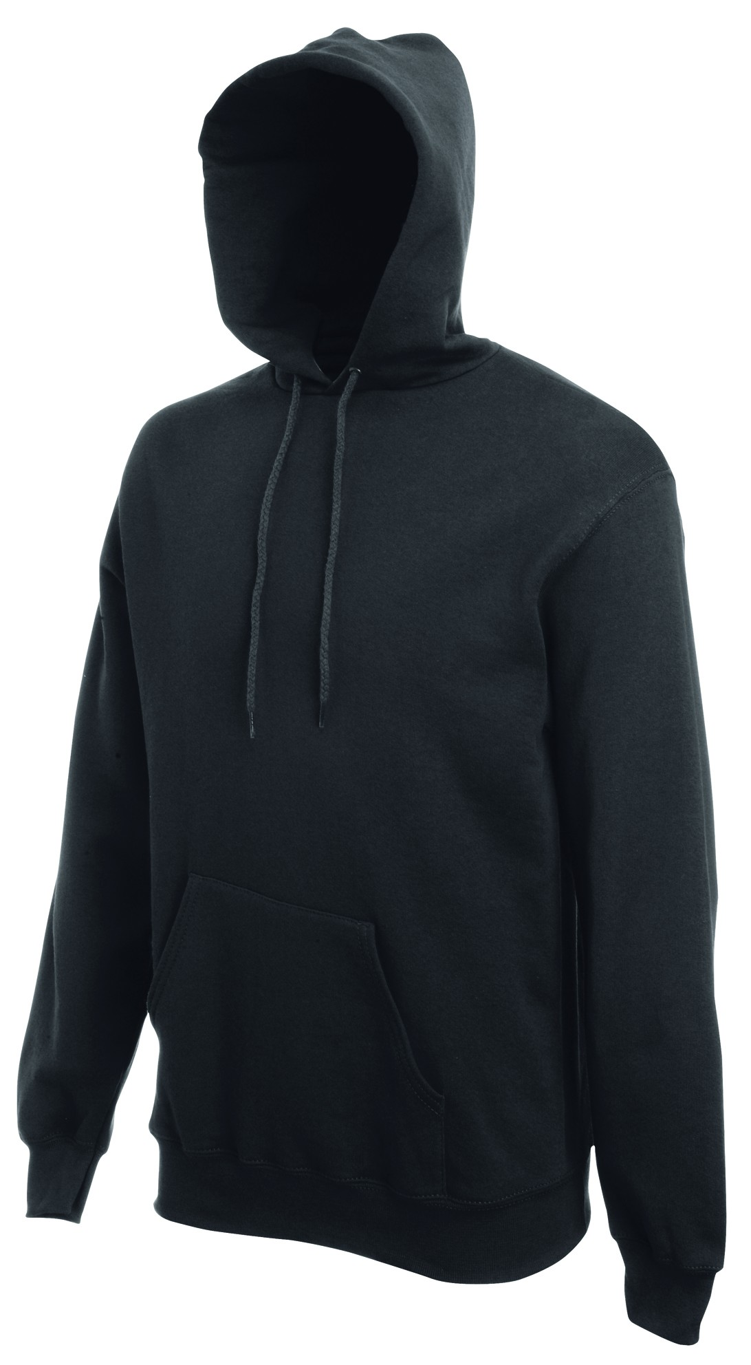 Fruit of the Loom hoodie sweaterSC244C Charcoal