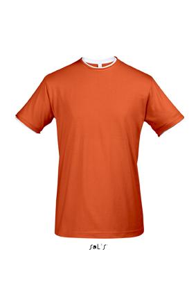 Sols heren T-shirt Madison