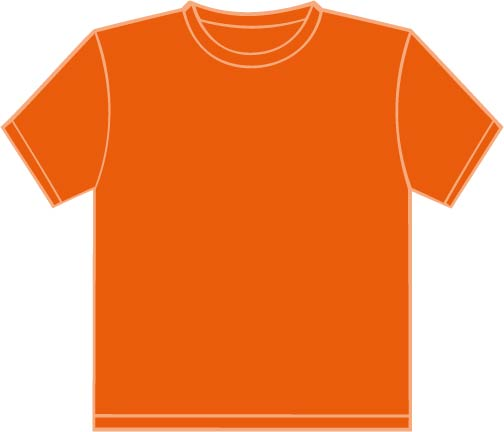GI6400 Orange