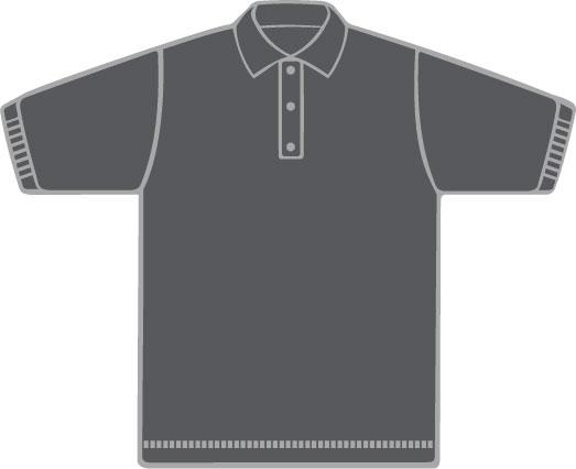 GI3800 Charcoal