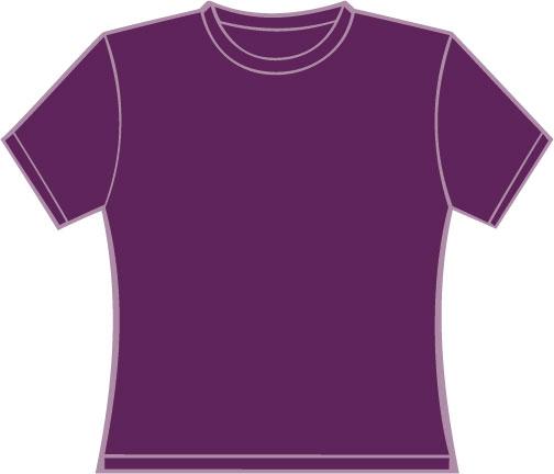 CGTW012 Purple
