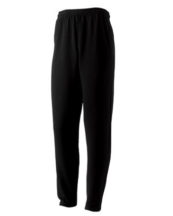 Russell Joggingbroek Black