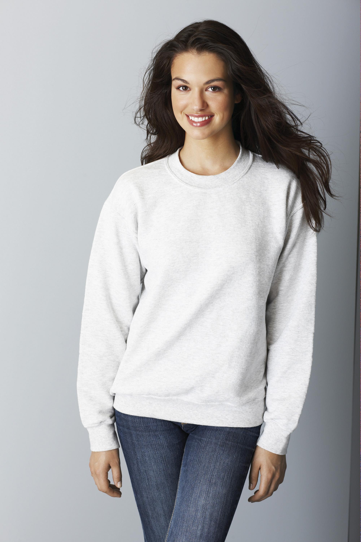 Gildan Ultra Blend sweater Veiligheidsweater
