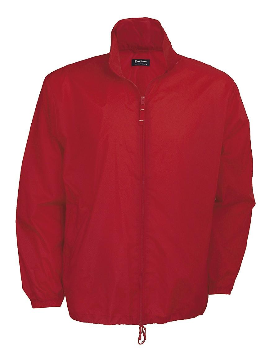 K647 Red